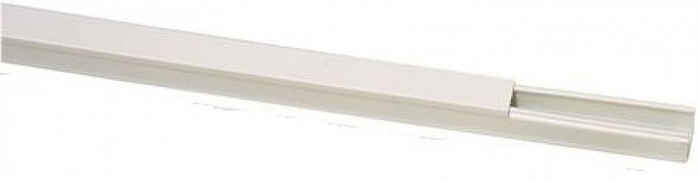 Övriga Kabelkanal Vit 20x10mm 1meter