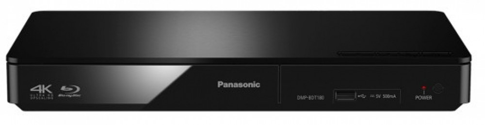 Panasonic PANASONIC DMP-BDT180