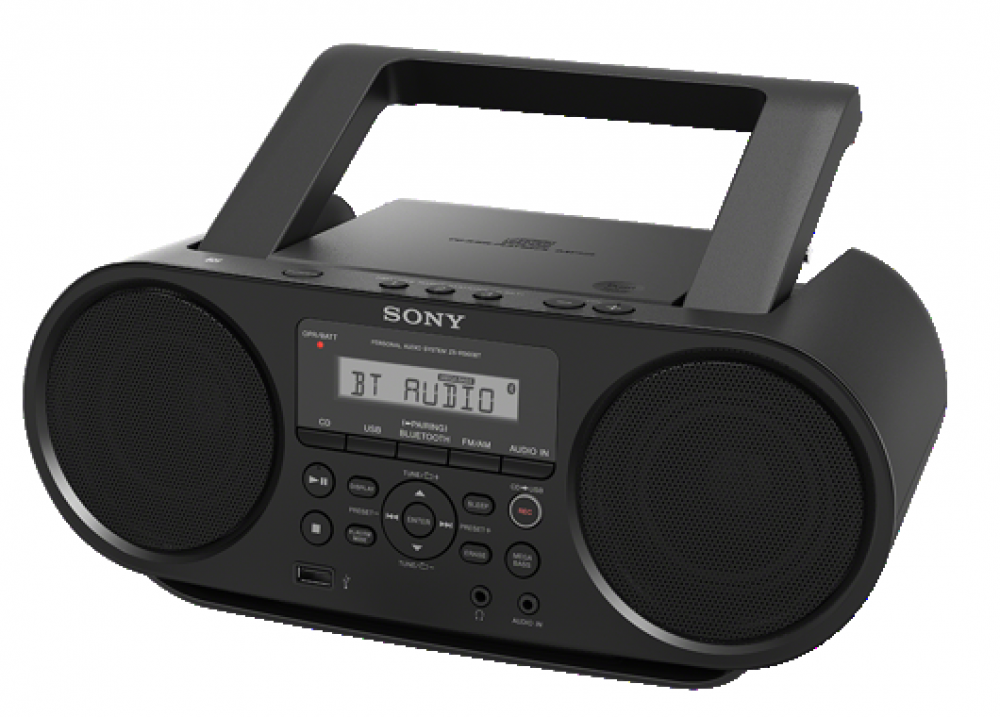 Sony SONY ZS-RS60BT