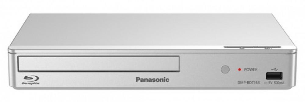 Panasonic PANASONIC DMP-BDT168