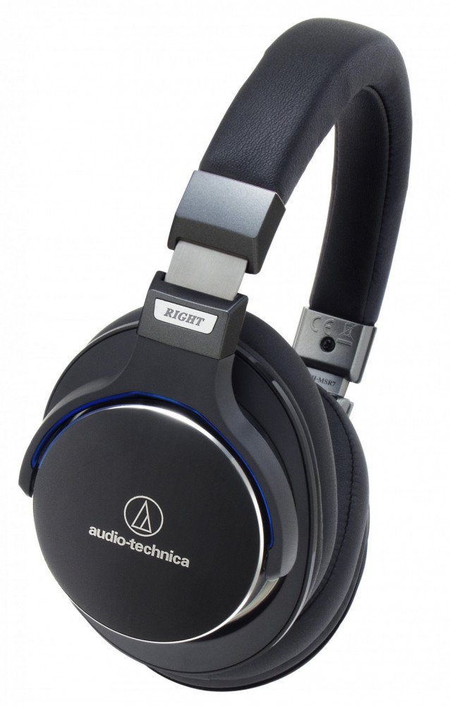 Audio-Technica AUDIO TECHNICA ATH-MSR7