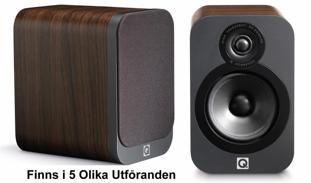 Q Acoustics Q Acoustics 3020