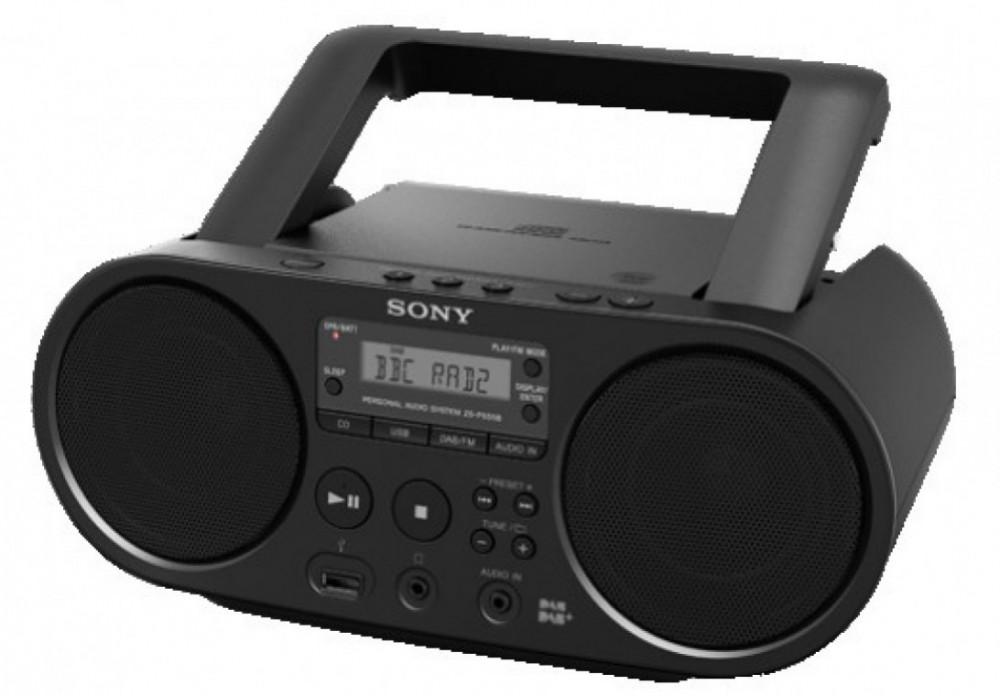 Sony SONY ZS-P55B