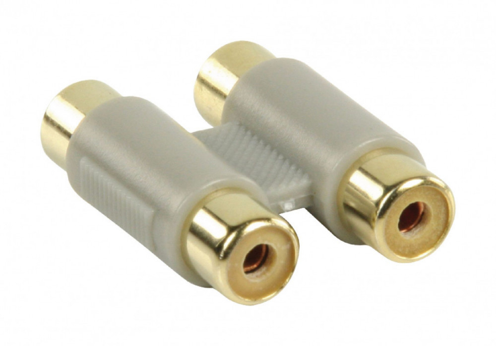 Bandridge BANDRIDGE RCA-Adapter Hona-Hona