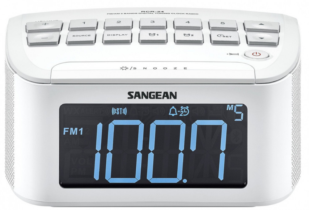 Sangean SANGEAN RCR-24