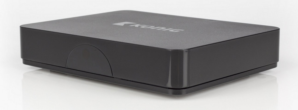 König KÖNIG 4K Android WiFi Multimediabox-ver-2
