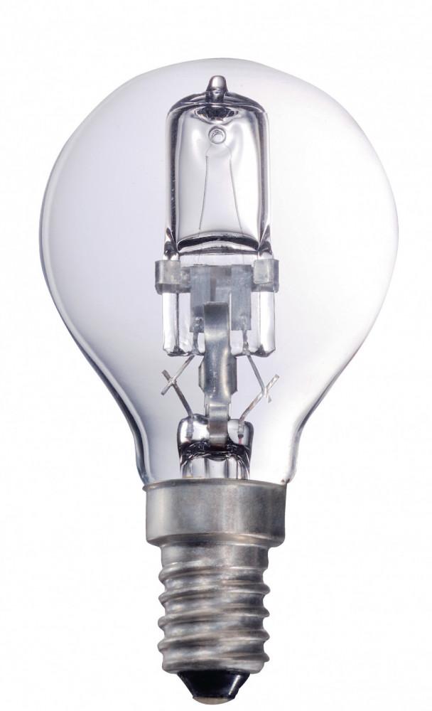 HQ HQ Halogen Lampa E14 18watt