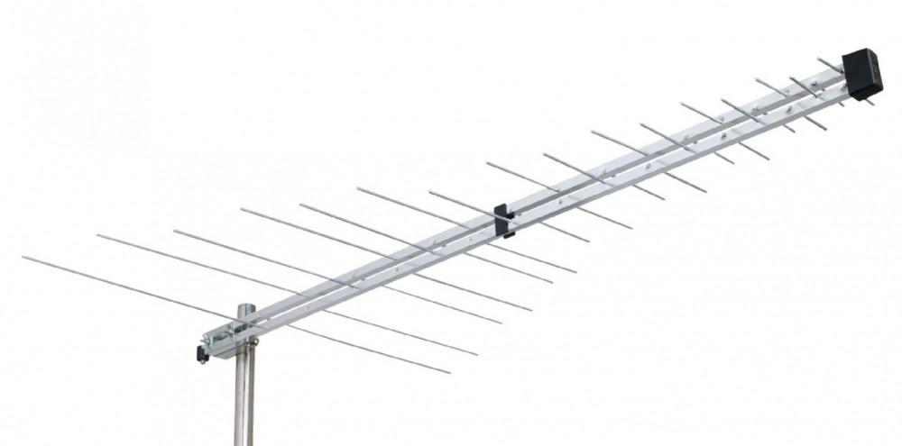 König KÖNIG Yagi HDTV-Utomhusantenn