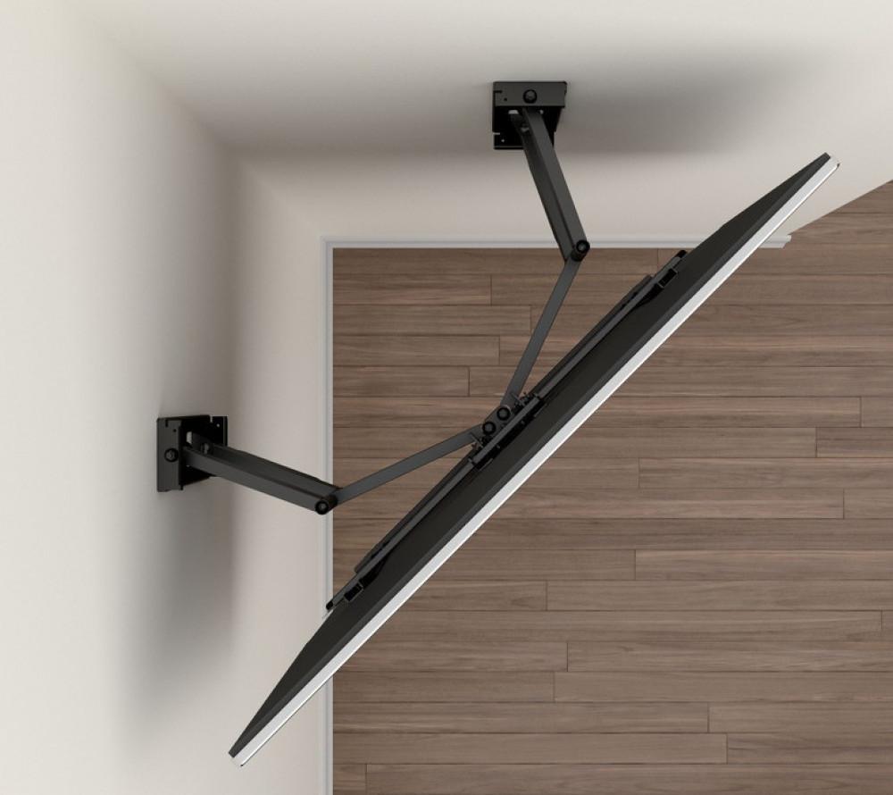 Multibrackets Multibrackets Flexarm Full motion Corner HD tv-väggfäste
