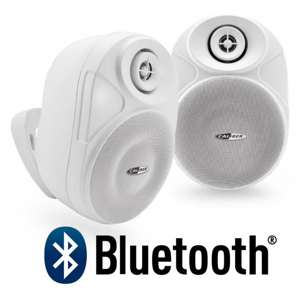 Caliber CALIBER HSB402BTW Aktiva Bluetooth Utomhus Högtalare