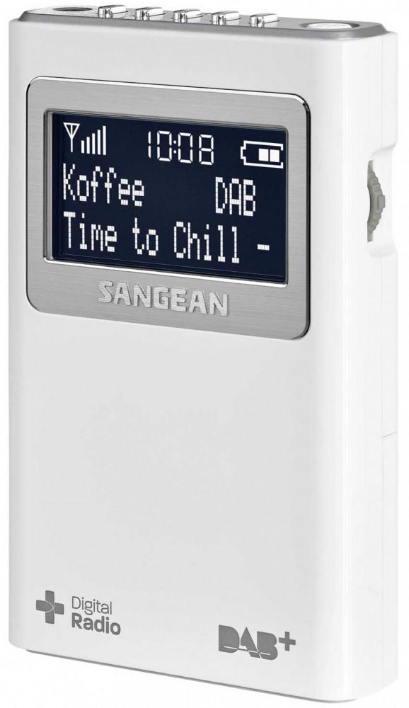 Sangean SANGEAN DPR-39