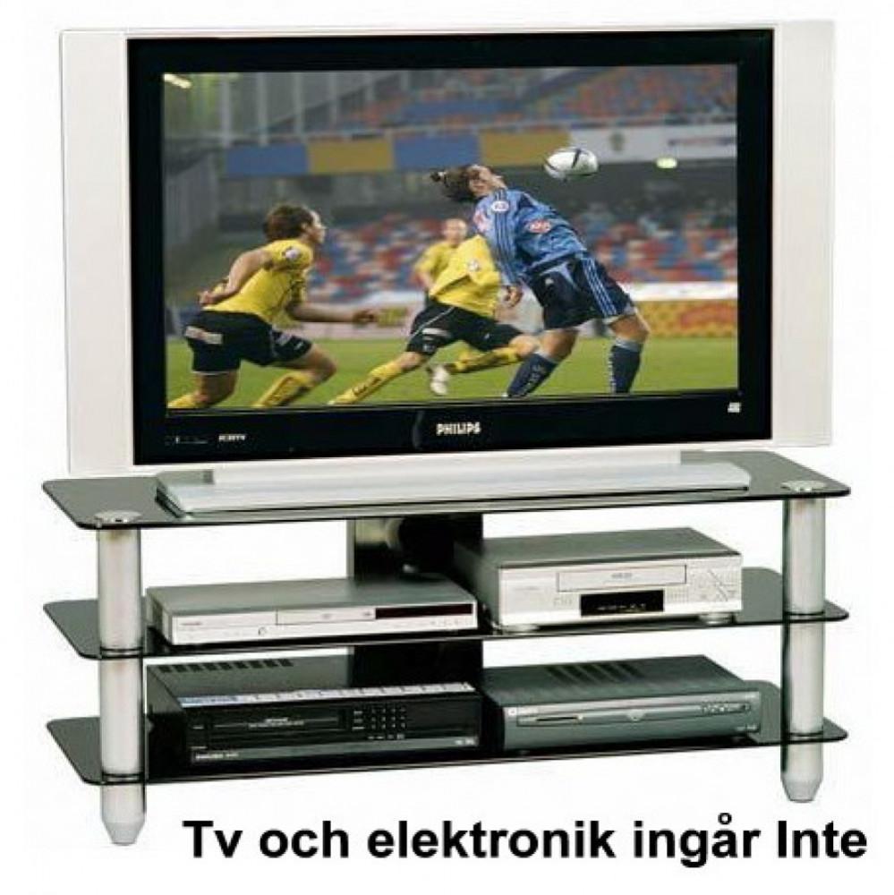 Kayman KAYMAN RL-9041 Black Tv-Möbel