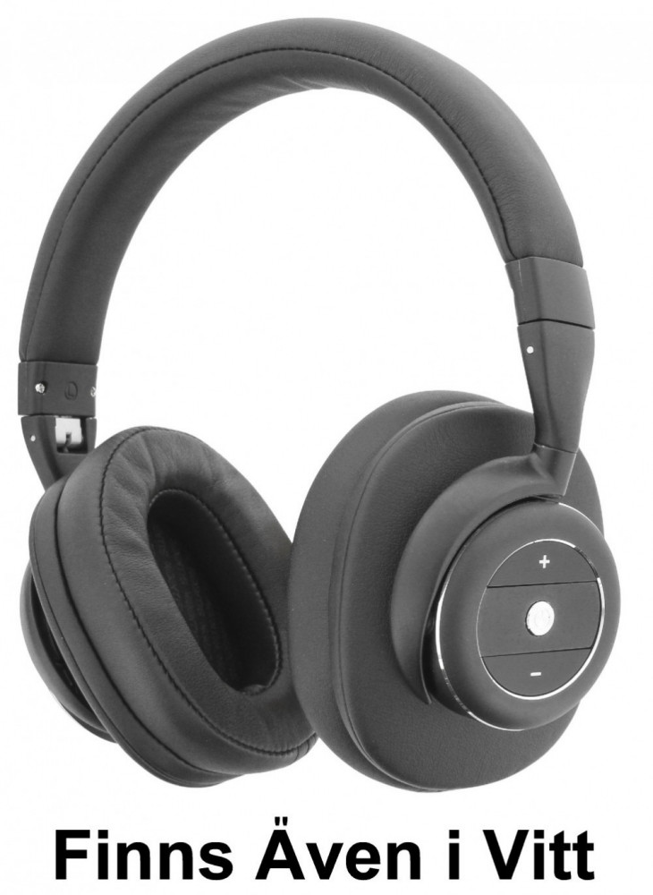 Sweex SWEEX Bluetooth+Aktiv Brusreducerings Hörlur swbtanchs200