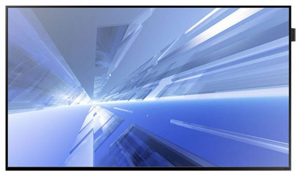 Samsung SAMSUNG DB40E Digital Signage