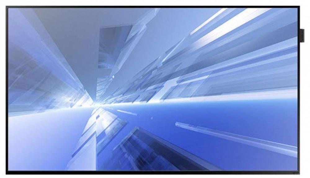 Samsung SAMSUNG DB55E Digital Signage