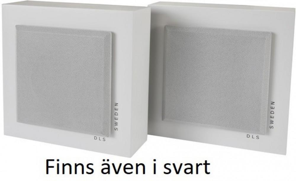 DLS DLS Flatbox Slim Mini