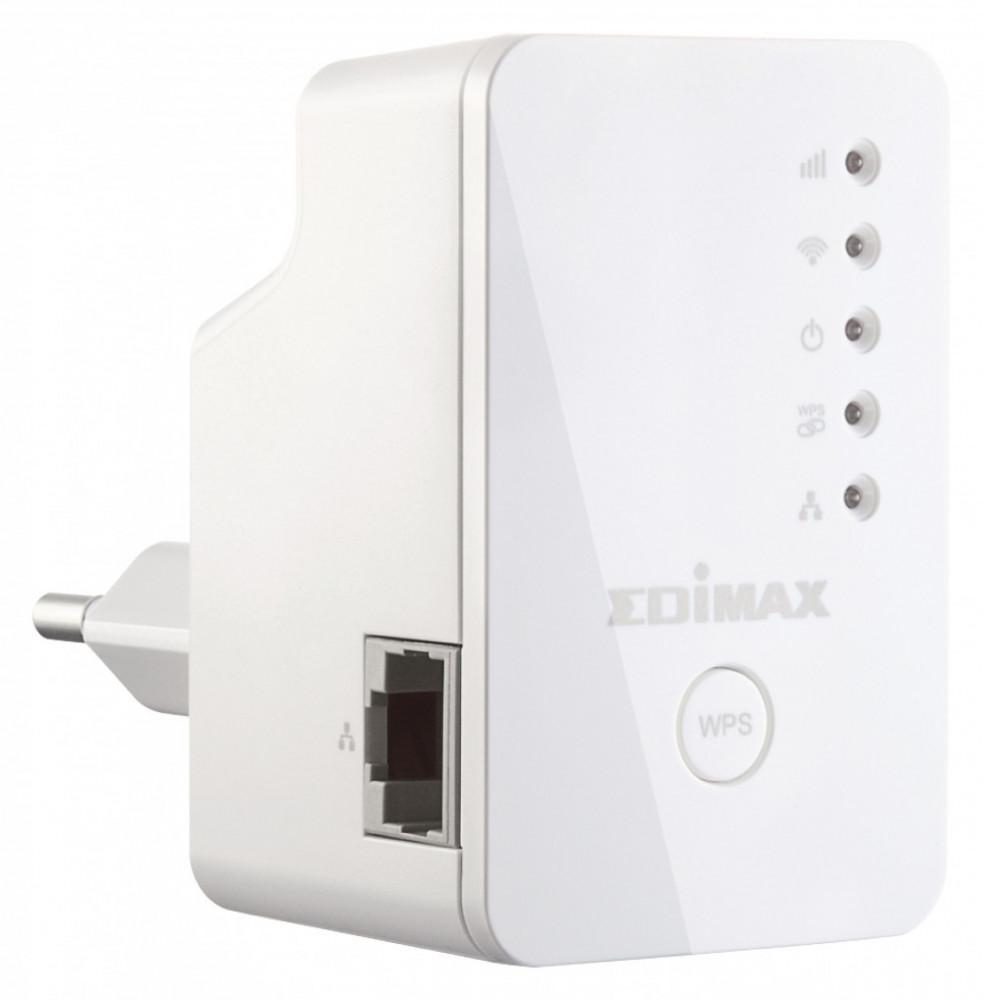 Edimax EDIMAX WiFi Förlängare-Acess Punkt EW-7438RPN