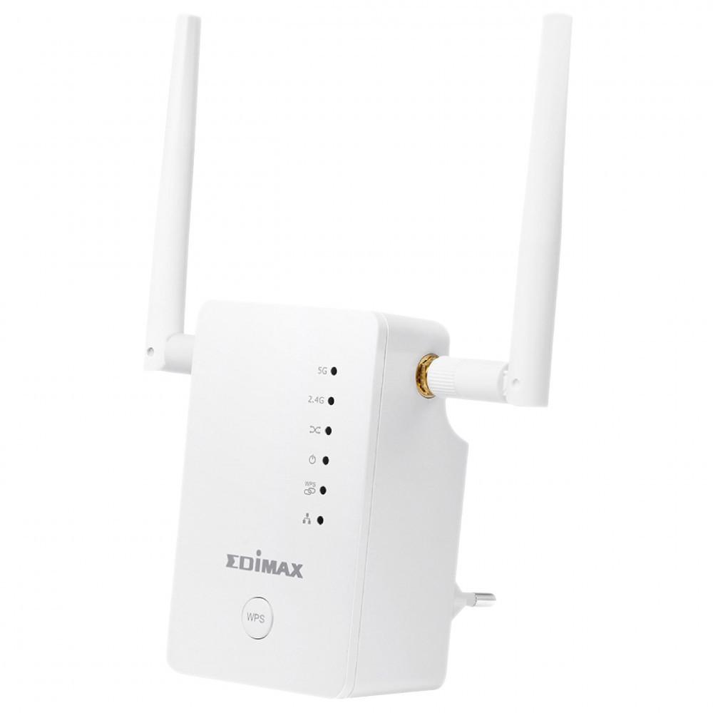 Edimax EDIMAX Gemini RE11S WiFi Förlängning