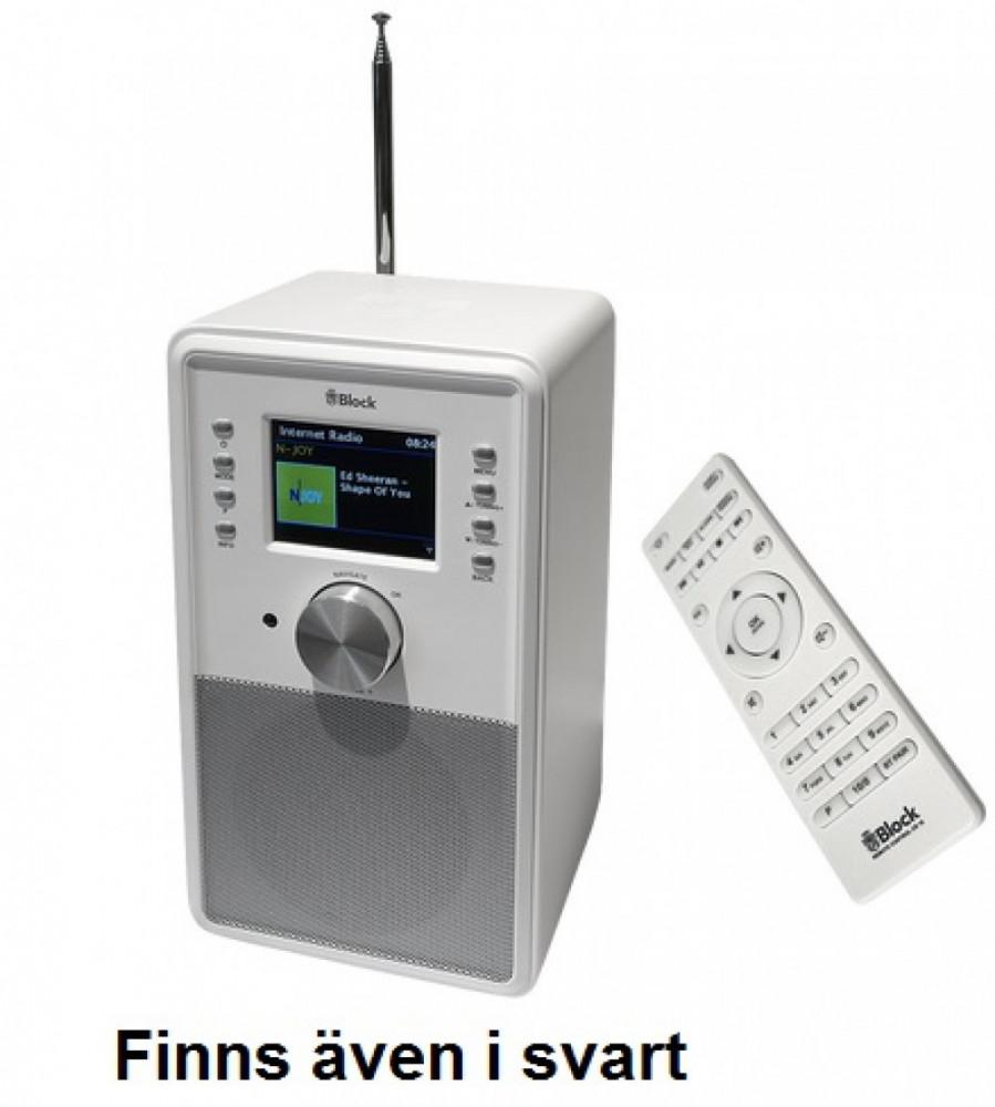 AudioBlock AudioBlock CR-10 WiFi Internet Radio