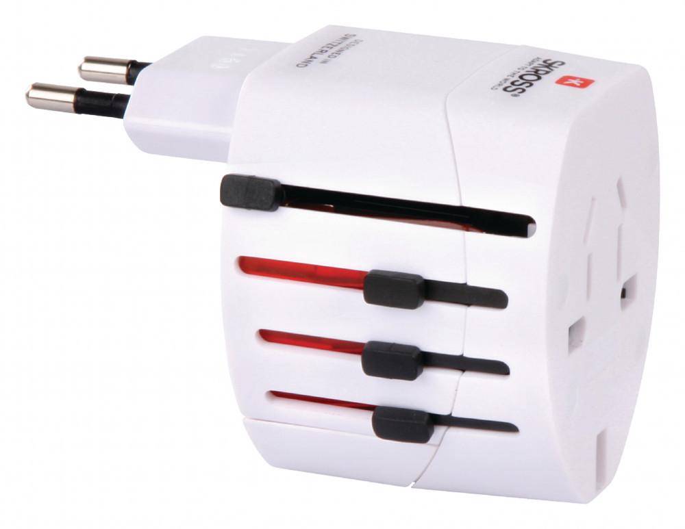 Skross SKROSS World Adapter EVO Reseadapter 150-1