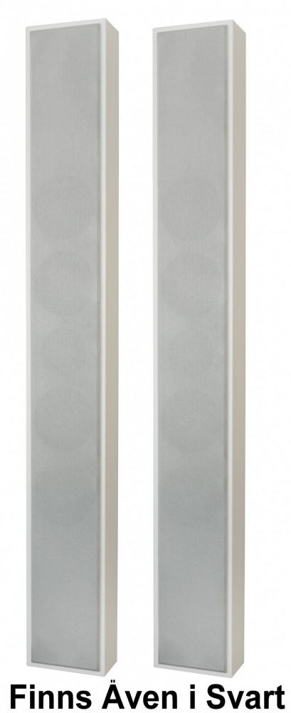 DLS DLS Flatbox Slim XL