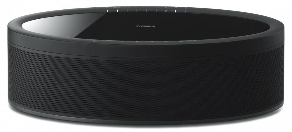 Yamaha MusicCast 50 WX-051 Svart