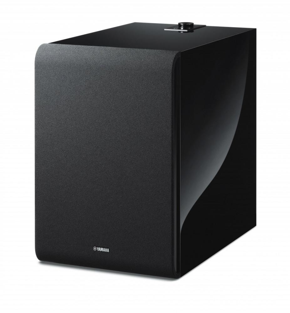 Yamaha MusicCast Sub 100 NS-NSW100 Svart