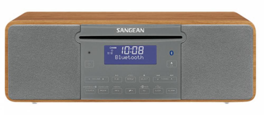 Sangean DDR-47BT