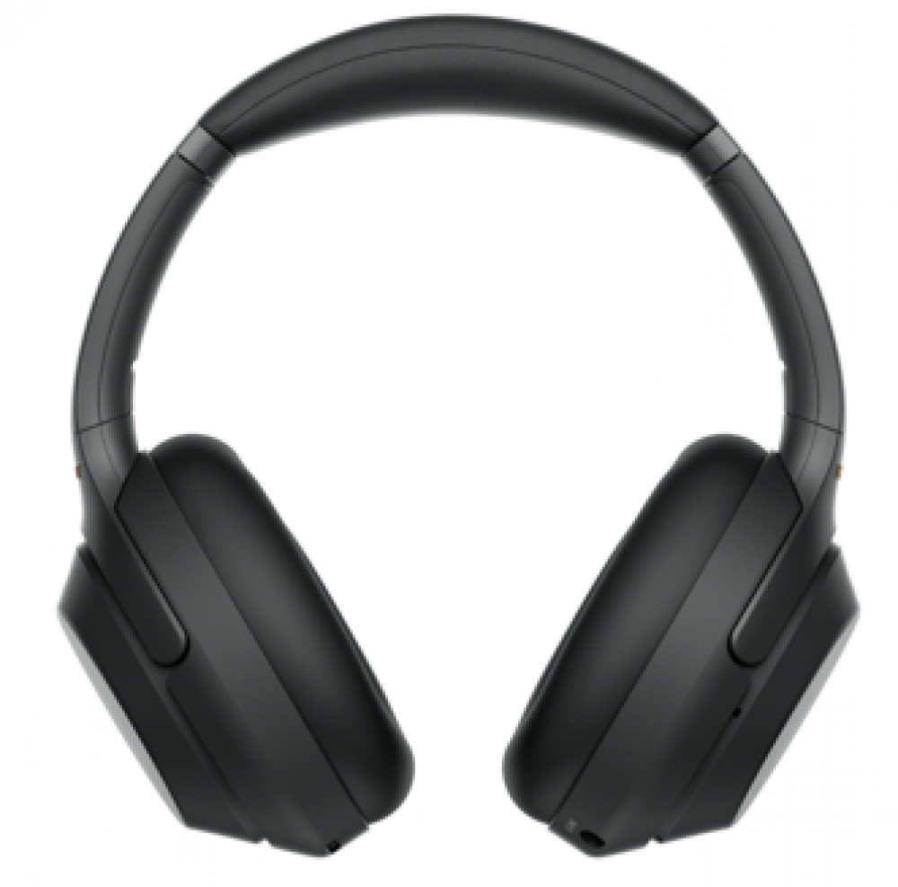 Sony WH-1000XM3 Svart