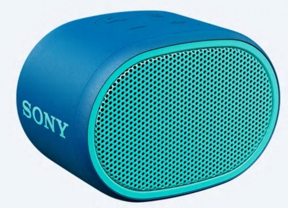Sony SRS-XB01 Blå