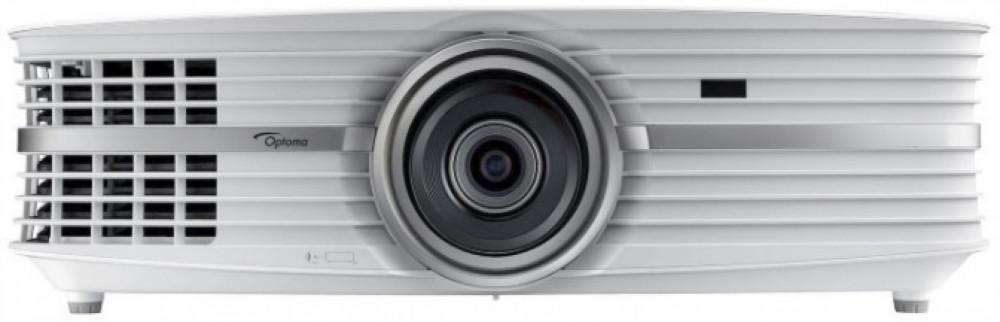 Optoma UHD-550X