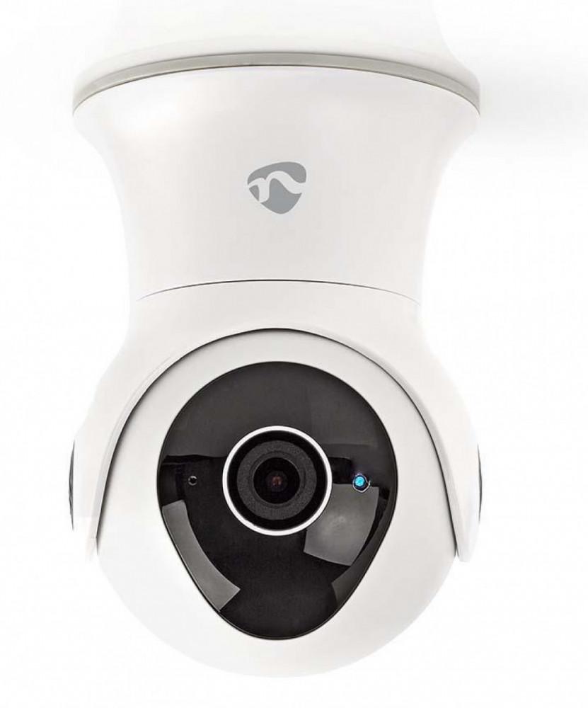 Nedis Nedis Utomhus Kamera Smart-IP  WiFi Mod 20