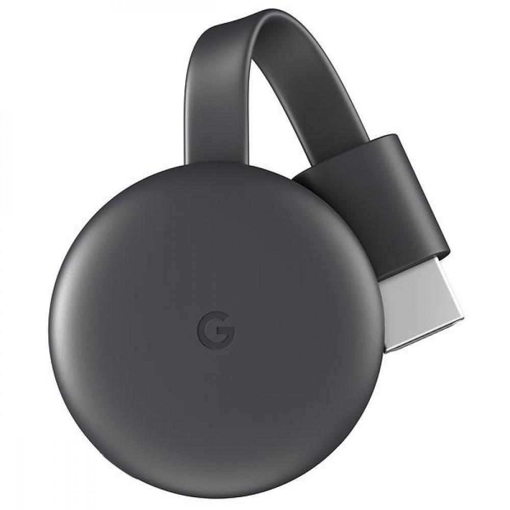 Google Chromecast 3 gen.