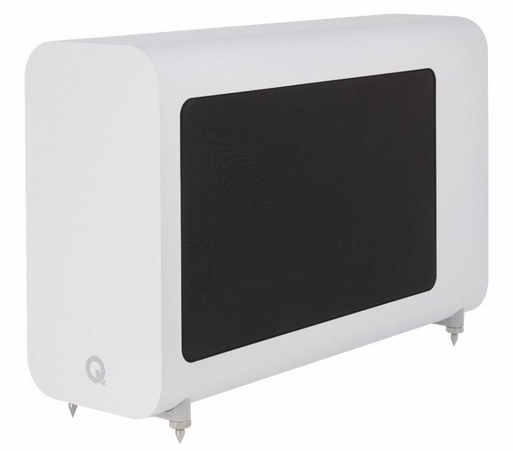 Q Acoustics 3060S Arctic White (Vit)