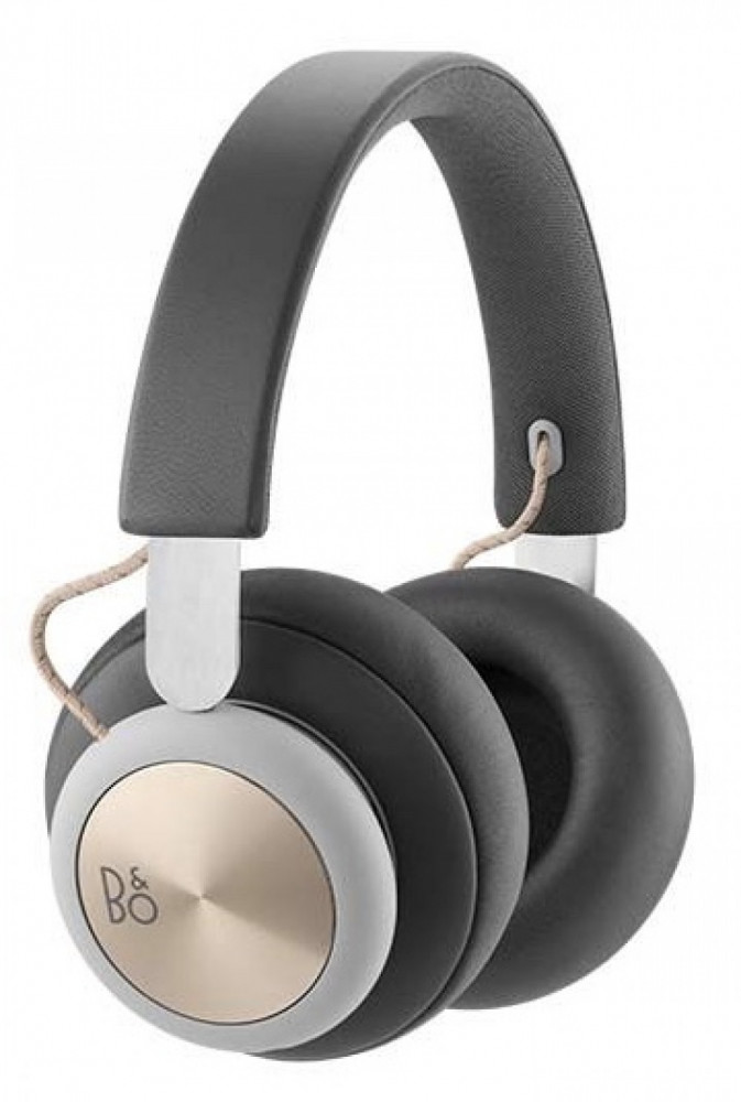 Bang & Olufsen BANG & OLUFSEN Beoplay H4 Charcoal Grey