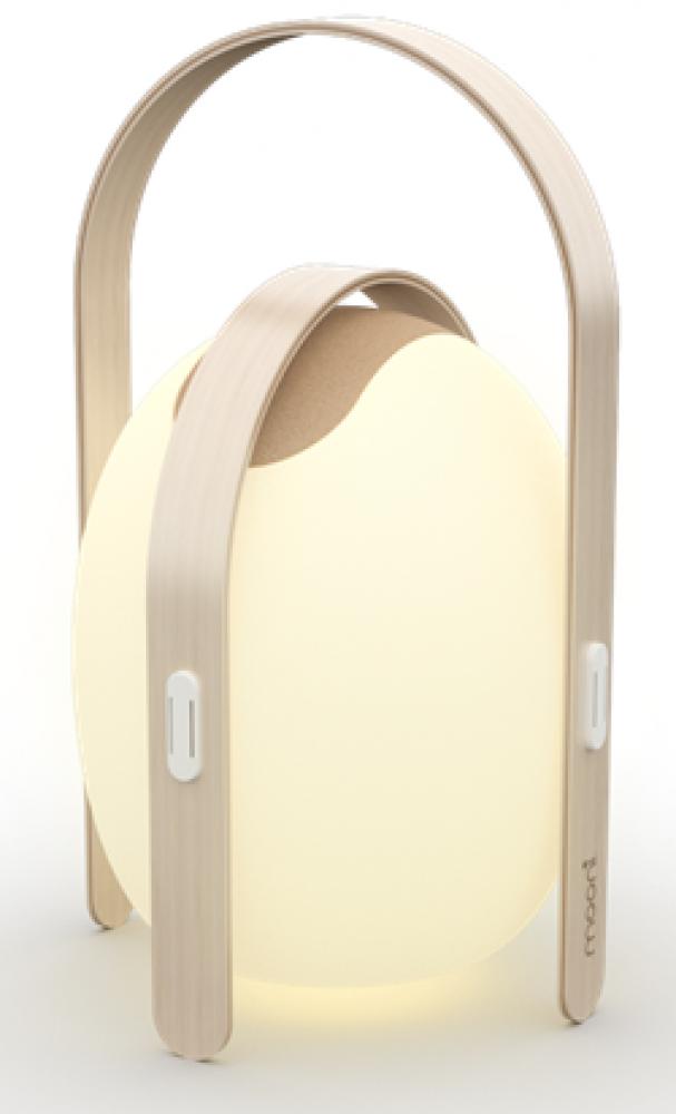 Mooni OVO Light Speaker