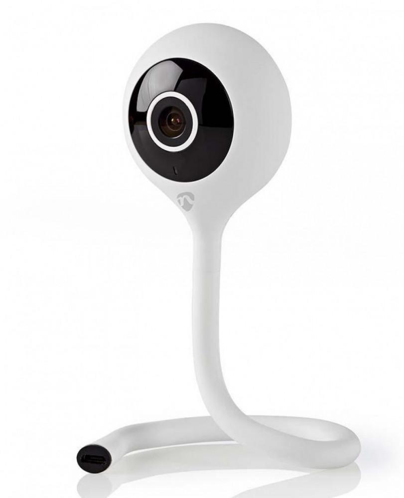 Nedis Inomhus Kamera Klimatsensor Smart-IP WiFi 10cwt