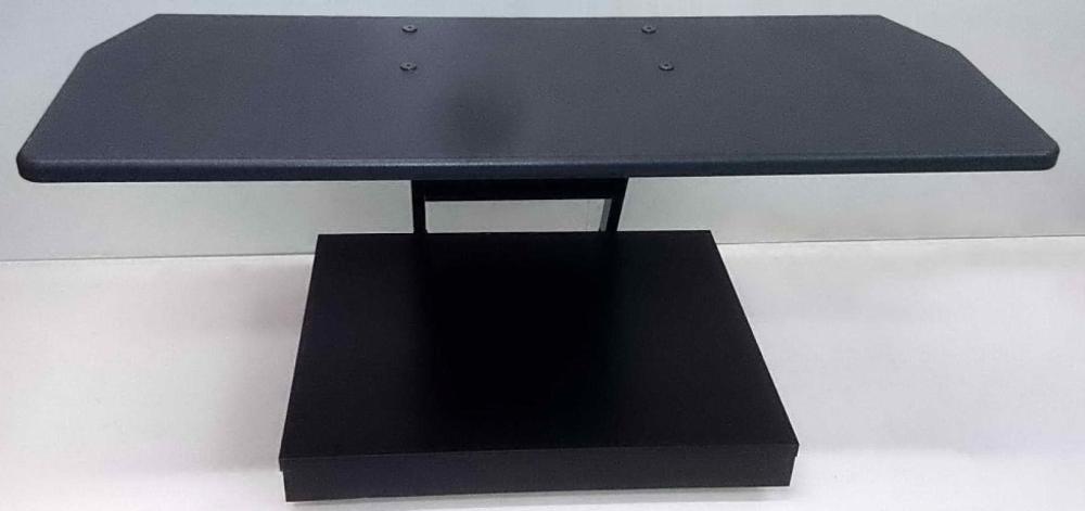 Kayman Slimline Tv-Möbel med Hjul