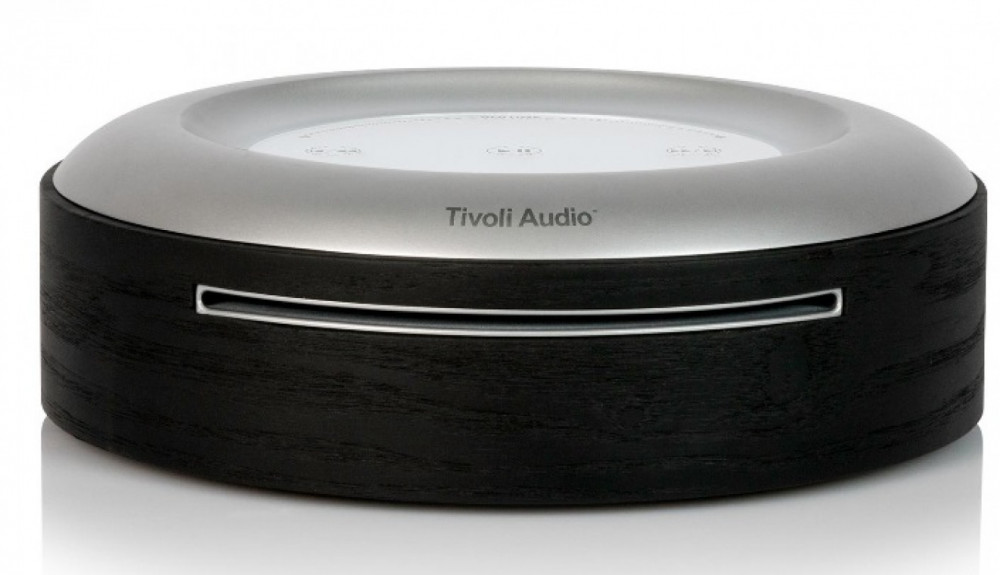 Tivoli Audio Model CD Svart