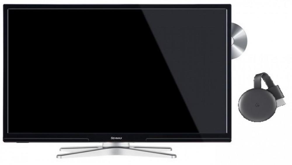 Sehmax 22 DV326 DC S2/T2 WiFi Tv-Kit
