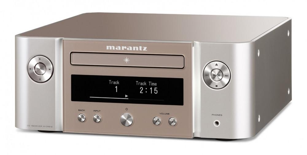 Marantz M-CR612 Silver