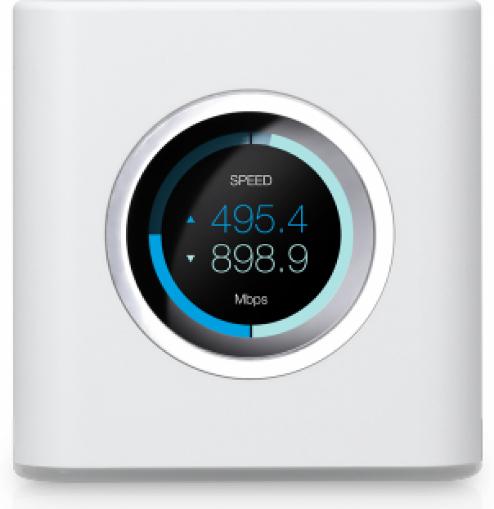 Ubiquiti Amplifi HD Home WiFi Router