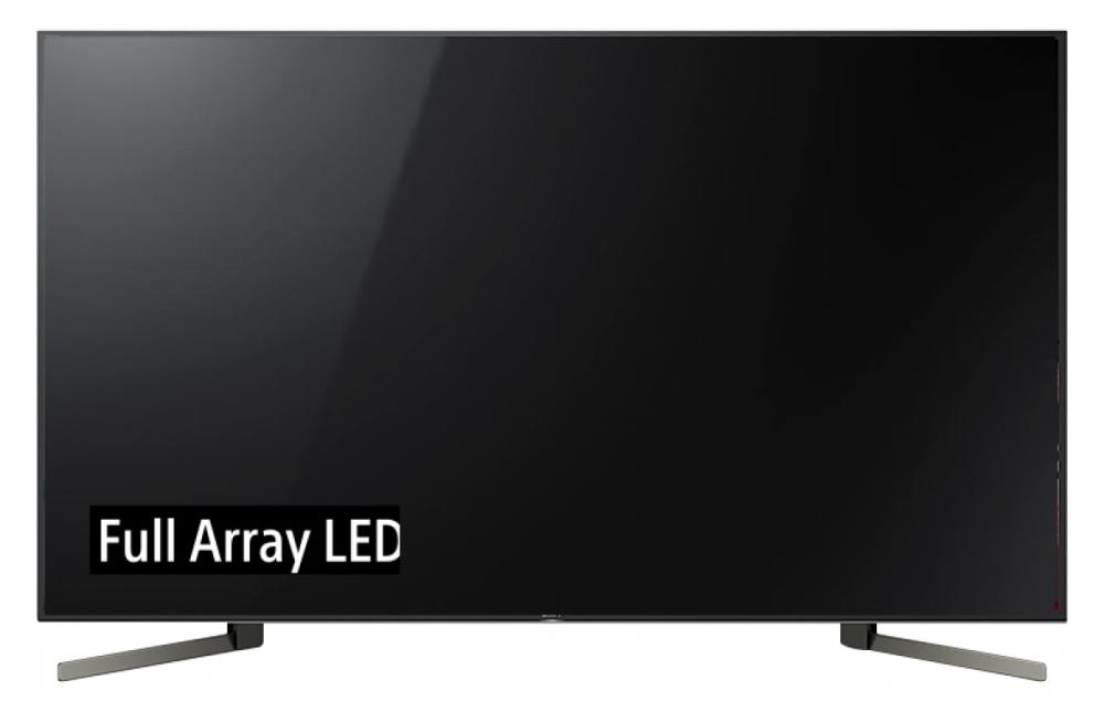 Sony KD-65XG9505 BAEP