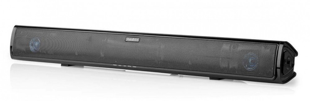 Nedis Tv Soundbar 180 watt SPS400BK