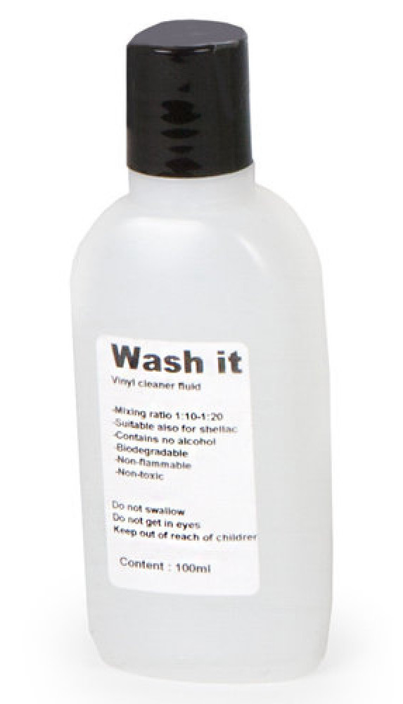 Pro-Ject Wash-it 100 ml Vinylskiv rengöring