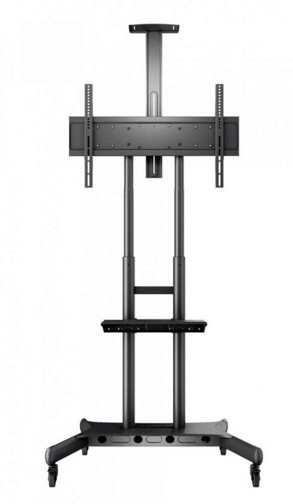 Multibrackets M Public Floorstand Basic 180 inkl hylla+Kamera Hållare