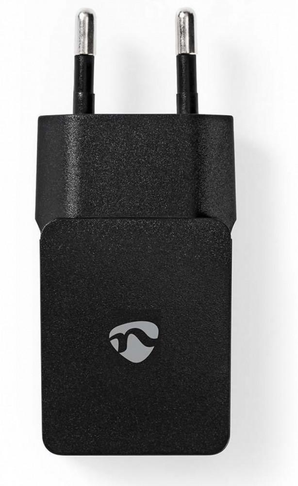 Nedis USB Universal Batteriladdare 2.4 A