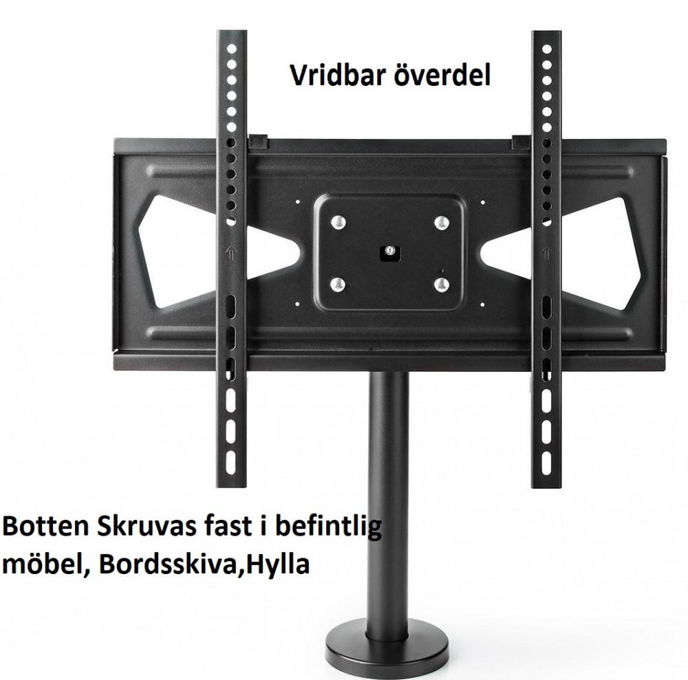 Nedis Tv-Bordsstativ 32-55