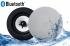 Lithe Audio Lithe Audio Bluetooth IP44 Tålig Ceiling Speaker - Pair