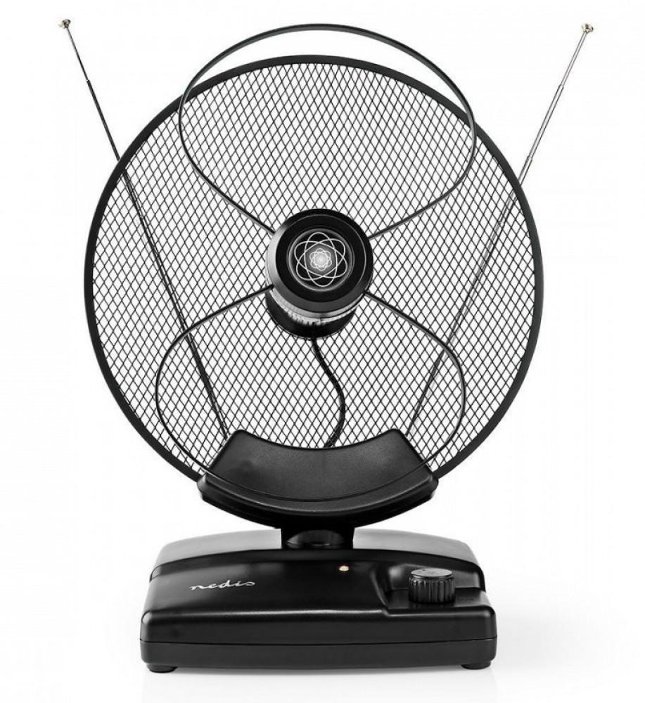 Nedis HDTV Effektiv Bordsantenn inomhus LTE Filter